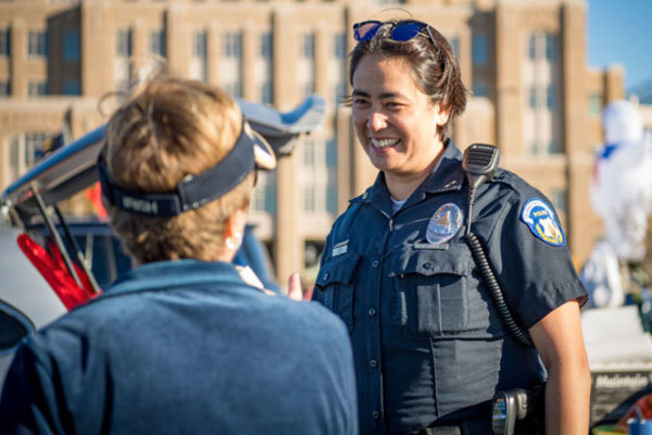 Notre Dame Police Department | University of Notre Dame