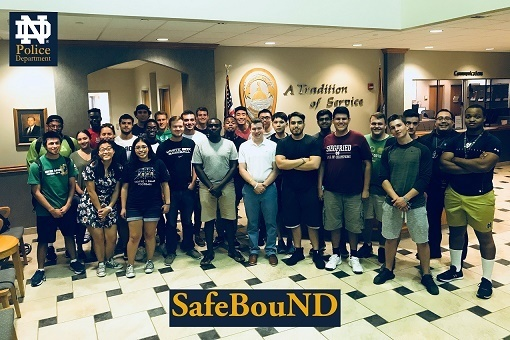Safebound For Website